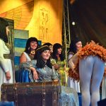 Oper AIDA von Guiseppe Verdi