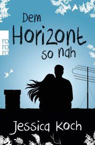 Jessica Koch: Dem Horizont so nah