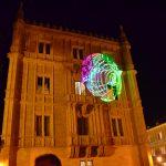 Museumsnacht in Coburg. Coburg leuchtet