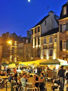 ZWB zu Gast bei den Europäischen Kulturerbetagen in Rodez