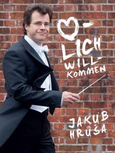 Chefdirigent Jakub Hrůša und E.T.A. Hoffman Theater