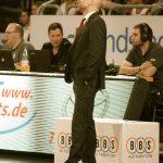 easyCredit BBL - 11. Spieltag: Brose Bamberg vs. BG Göttingen