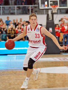 easyCredit BBL - 6. Spieltag: Brose Bamberg vs. EWE Baskets Oldenburg