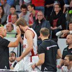 easyCredit BBL - 6. Spieltag: Brose Bamberg vs. EWE Baskets Oldenburg