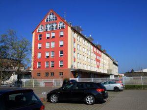 Rakuten: Ein Online-Riese im Herzen Bambergs