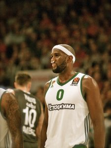 Turkish Airlines Euroleague - 3. Spieltag: Brose Bamberg vs. Panathinaikos Superfoods Athen