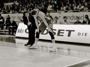 easyCredit BBL - 8. Spieltag: Brose Bamberg vs. FC Bayern München Basketball