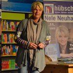 Lesung Nele Neuhaus