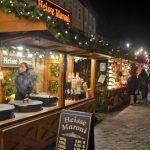 Die Bamberger Weihnachtsmärkte sind eröffnet