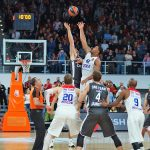 Turkish Airlines Euroleague - 10. Spieltag: Brose Bamberg vs. ZSKA Moskau
