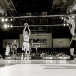 easyCredit BBL - 12. Spieltag: Brose Bamberg vs. Science City Jena