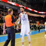 Turkish Airlines Euroleague - 12. Spieltag: Brose Bamberg vs. Anadolu Efes Istanbul