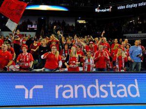 Turkish Airlines Euroleague - 12. Spieltag: Brose Bamberg vs. Anadolu Efes Istanbul