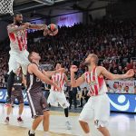 Turkish Airlines Euroleague - 14. Spieltag: Brose Bamberg vs. Olympiakos Piräus