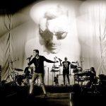 """""""Vier und Jetzt Tour""""-Auftakt der Fantastischen Vier in der BROSE ARENA Bamberg"""