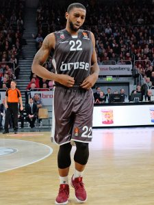 Turkish Airlines Euroleague - 16. Spieltag: Brose Bamberg vs. FC Barcelona Lassa