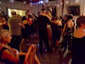 Tango Ball im Januar