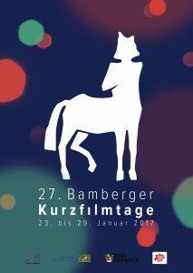 27. Bamberger Kurzfilmtage