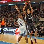 Turkish Airlines Euroleague - 19. Spieltag: Brose Bamberg vs. Real Madrid