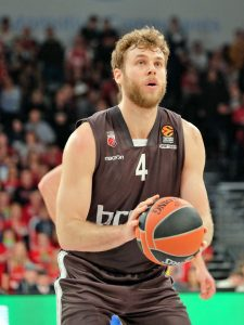 Turkish Airlines Euroleague - 21. Spieltag: Brose Bamberg vs. Maccabi FOX Tel Aviv