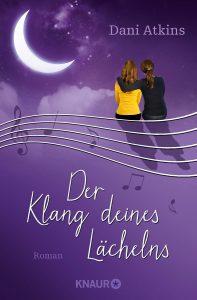 Dani Atkins: Der Klang deines Lächelns