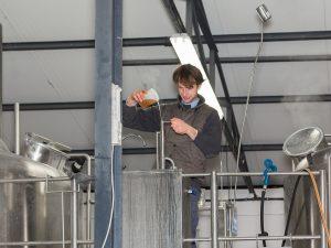 Kulturerbe Bier in Belgien