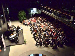 Konzert HUK Bolero Berlin