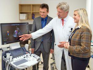Herz-Hirn-Zentrum am Klinikum Bamberg