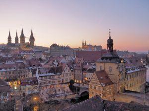 Positive Tourismusbilanz der Stadt Bamberg