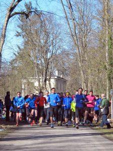 """11. Bamberger Volkslauf - """"Starkes Rennen für Menschen in Not"""""""