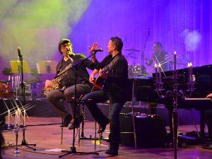 Echos Pink Floyd Akustik Konzert