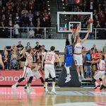 easyCredit BBL - 23. Spieltag: Brose Bamberg vs. Basketball Löwen Braunschweig