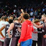 Turkish Airlines Euroleague - 27. Spieltag: Brose Bamberg vs. Baskonia Vitoria Gasteiz