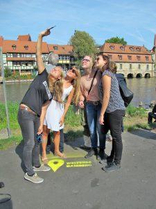 2018 feiert Bamberg das 25. Welterbe-Jubiläum