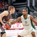 Turkish Airlines Euroleague - 29. Spieltag: Brose Bamberg vs. Darussafaka Dogus Istanbul