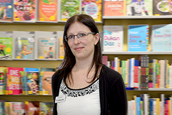 Anja Bäuml