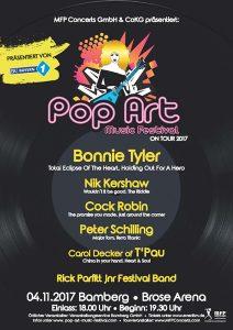 Pop_Art Music Festival Bamberg