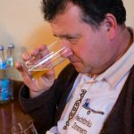 Innovativer Bier-Workshop und Romeis Brauertag: Bernhard Hecht, Hecht-Bräu Zimmern