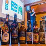 Innovativer Bier-Workshop und Romeis Brauertag: Biertest Reihe