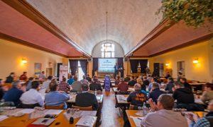 Innovativer Bier-Workshop und Romeis Brauertag: Brauertag Begrüßung