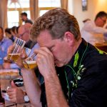 Innovativer Bier-Workshop und Romeis Brauertag: Eric Toft-Schönram