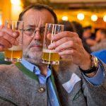 Innovativer Bier-Workshop und Romeis Brauertag: Hans-Peter Drexel, Schneider Bräu