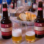 Innovativer Bier-Workshop und Romeis Brauertag: Historische Gerstensorte Chevallier