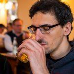 Innovativer Bier-Workshop und Romeis Brauertag: Jonny Stojanovic, Tomo-Bräu Reutlingen