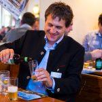 Innovativer Bier-Workshop und Romeis Brauertag: Klaus Artmann, Connection One