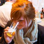 Innovativer Bier-Workshop und Romeis Brauertag: Bierfee Monika Meinel-Hansen, Meinel Bräu Hof