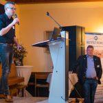 Innovativer Bier-Workshop und Romeis Brauertag: Vortrag Oswald Roland, Kundmüller