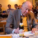 Innovativer Bier-Workshop und Romeis Brauertag: Ullrich Heyse