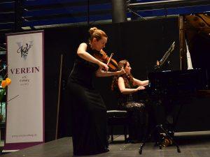 Rhapsody Three HUK Coburg Verein