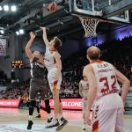 Turkish Airlines Euroleague - 30. Spieltag: Brose Bamberg vs. Galatasaray Odeabank Istanbul